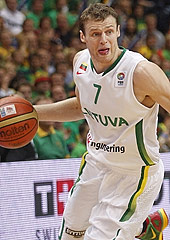 7. Martynas Pocius (Lithuania)